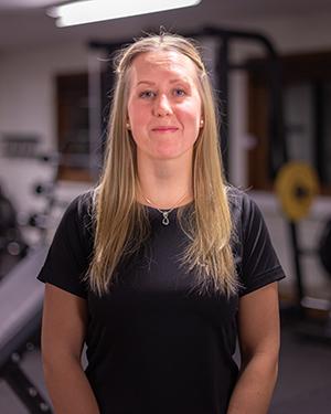 Emelie Andersson Instruktor