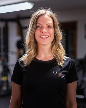Karin Pestat – Instruktor